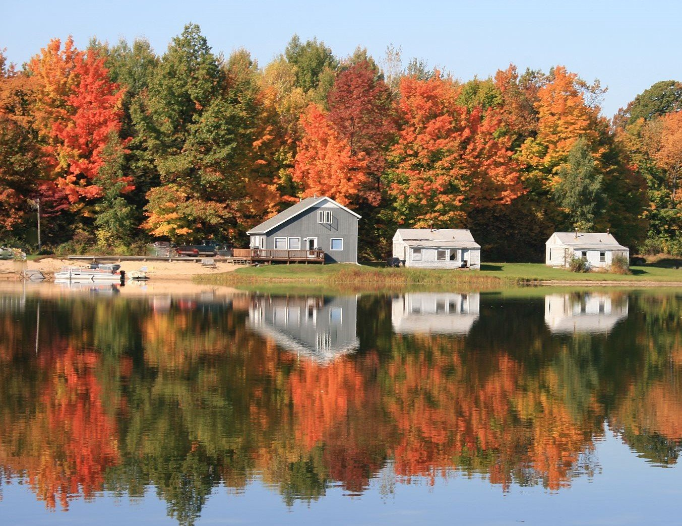 Loving the fall season